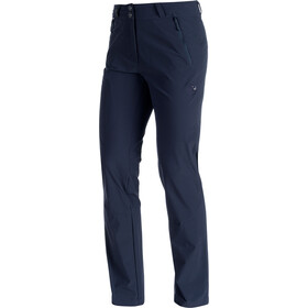 Mammut Runje Pants Women Short marine